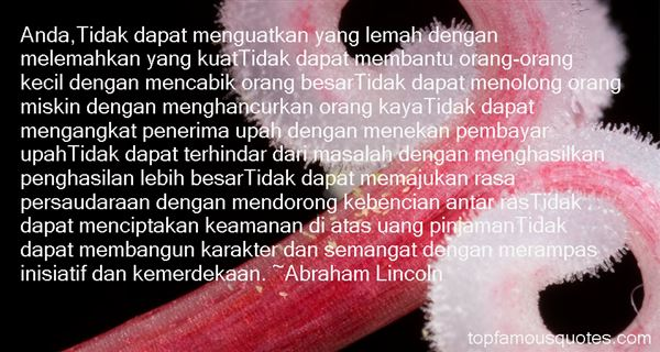 Quotes About Masa