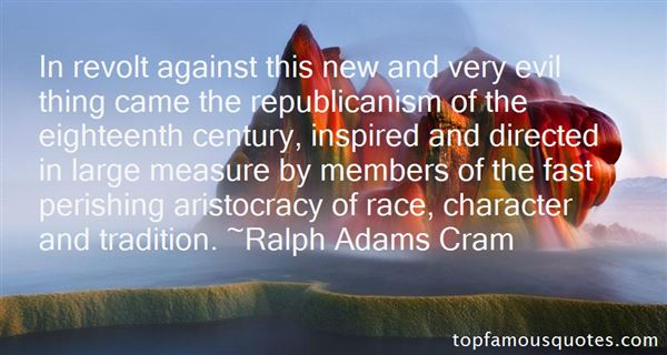 Quotes About Measure Of Character