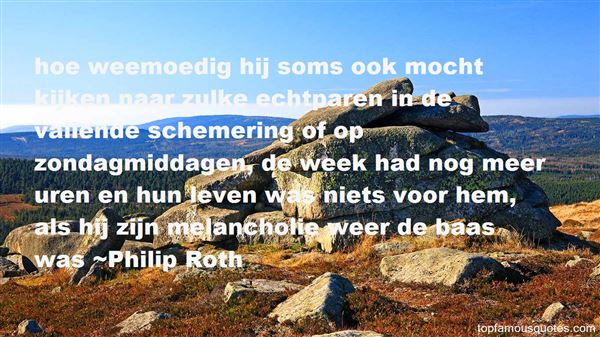 Quotes About Meer