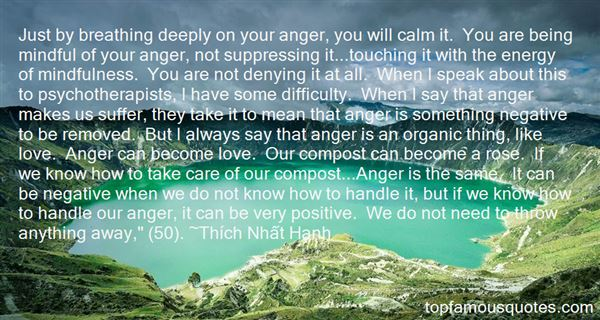 Quotes About Mindfulness Love