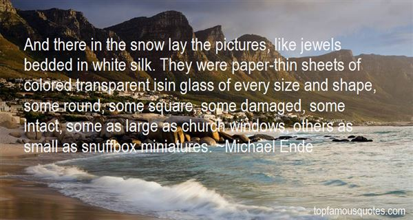Quotes About Miniature
