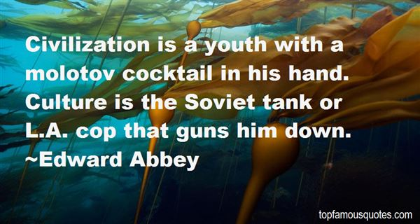 Quotes About Molotov