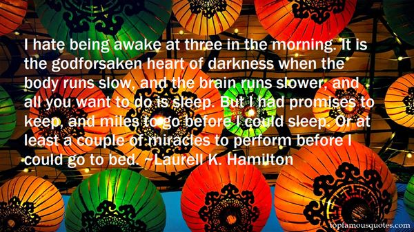 Quotes About Morning Runs