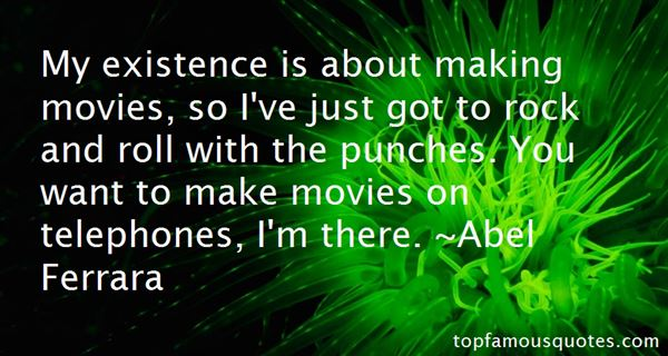 Quotes About Movie Telephones