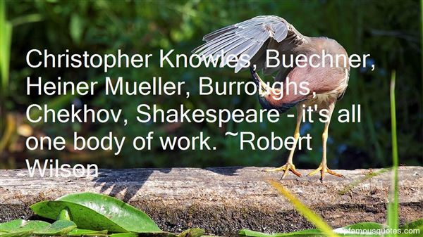 Quotes About Mueller