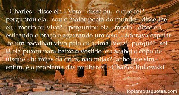 Quotes About Mulheres