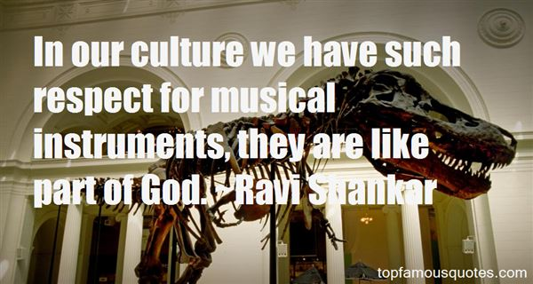 Quotes About Musical Instruments