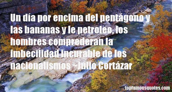 Quotes About Nacionalismo