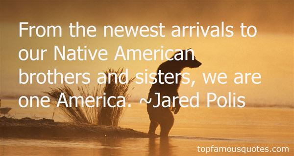 Quotes About Native American