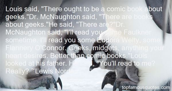 Quotes About Naughton