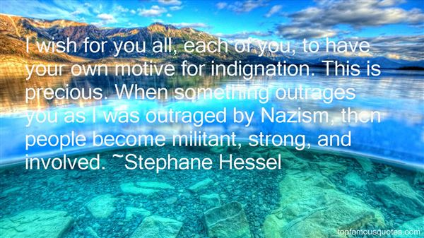 Quotes About Nazi