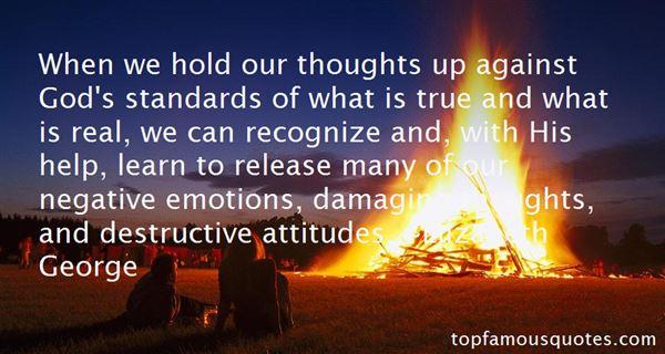 Quotes About Negative Attitudes