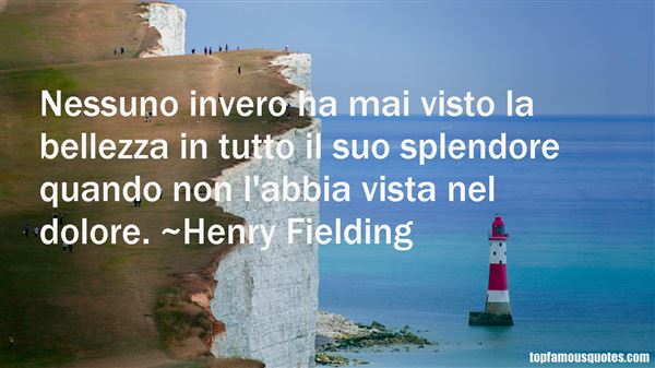 Quotes About Nessuno