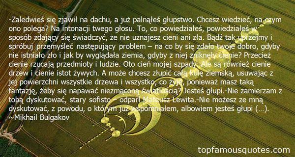 Quotes About Niez