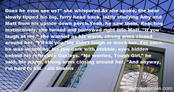 Quotes About Oakley