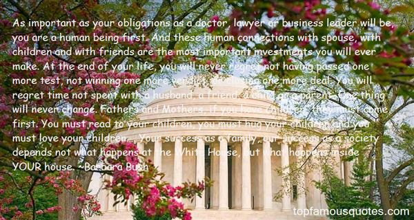 Quotes About Obligation To Family