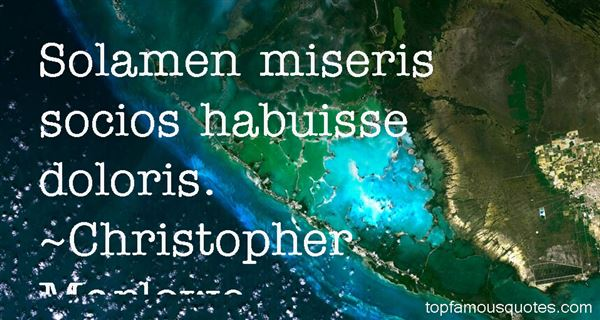 Quotes About Oloris