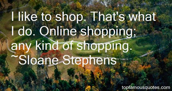 Quotes About Online Shopping