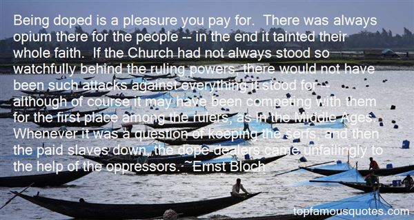Quotes About Oppressor