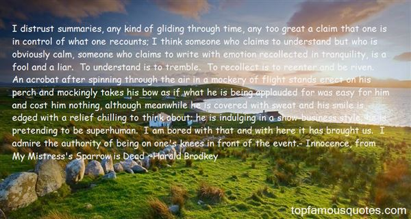 Quotes About Over Indulging