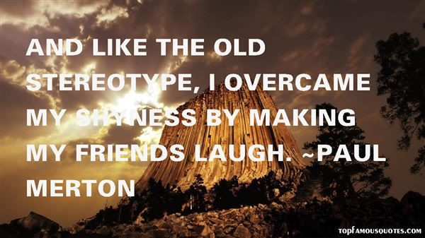 Quotes About Overcame