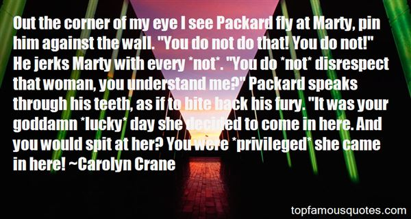 Quotes About Packard