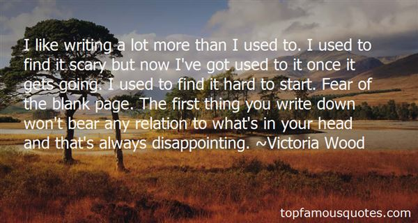 Quotes About Page