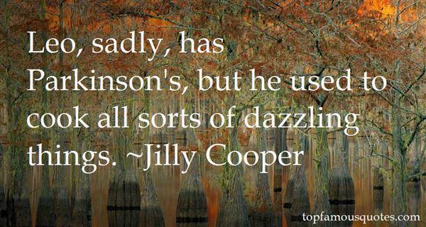 Quotes About Parkinson