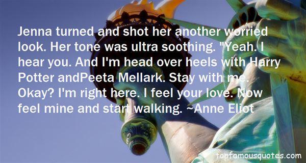 Quotes About Peeta Mellark