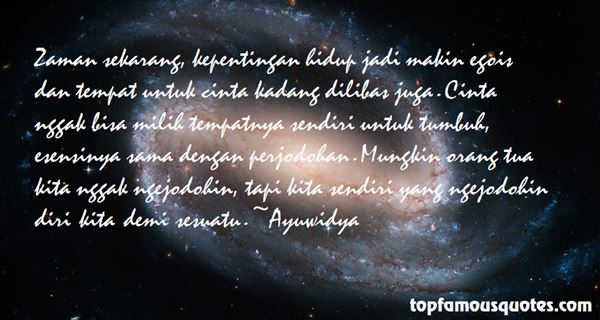 perjodohan quotes best famous quotes about perjodohan