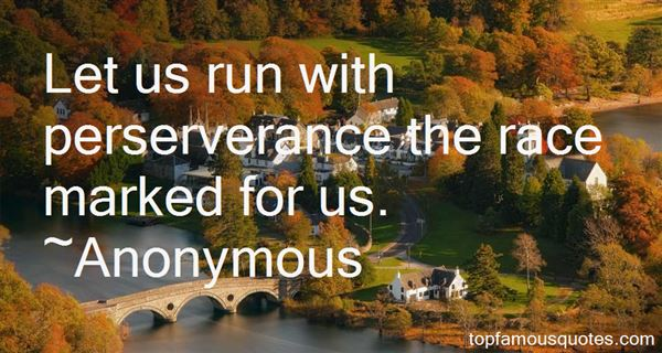 Quotes About Perserverance