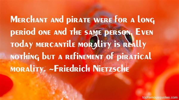 Quotes About Pirate