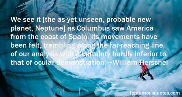 Quotes About Planet Neptune