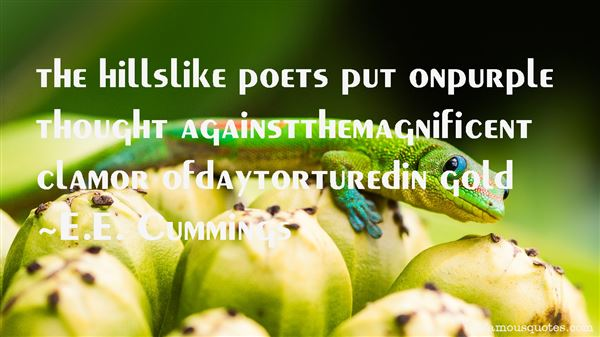 Quotes About Poet