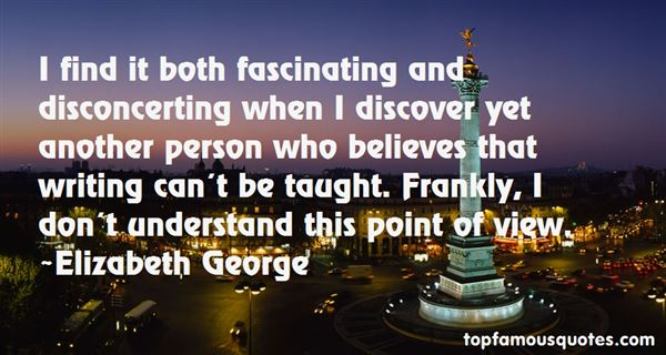 Quotes About Point Of View