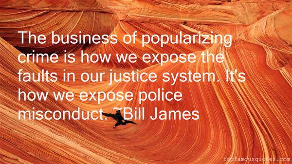 Quotes About Police Misconduct