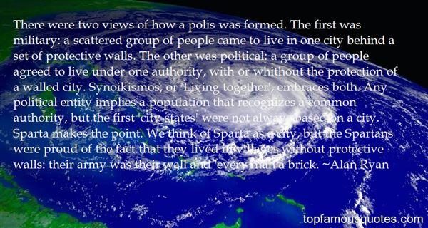 Quotes About Political Races