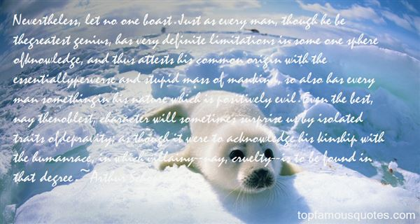 Quotes About Positive Traits