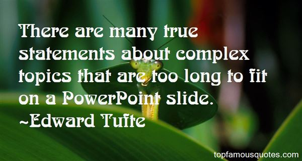 Quotes About Powerpoint
