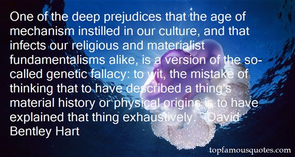 Quotes About Prejudice