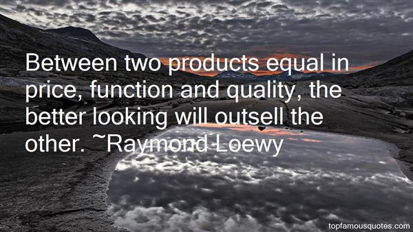 Quotes About Price And Quality