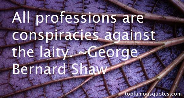 Quotes About Professions