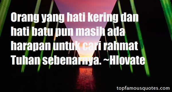 Quotes About Rahmat