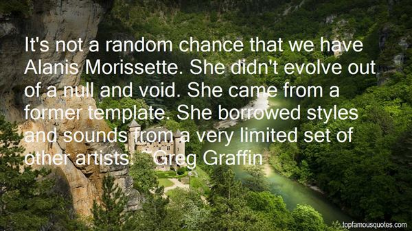 Quotes About Random Chance