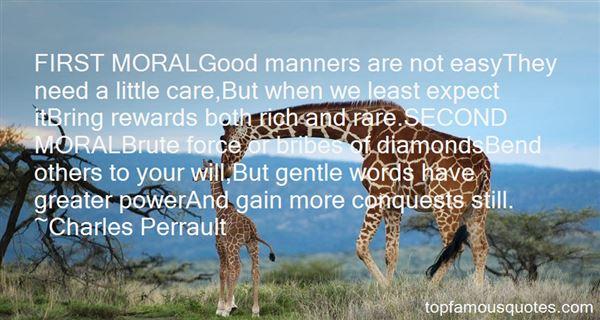 Quotes About Rare Diamonds