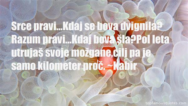 Quotes About Razum