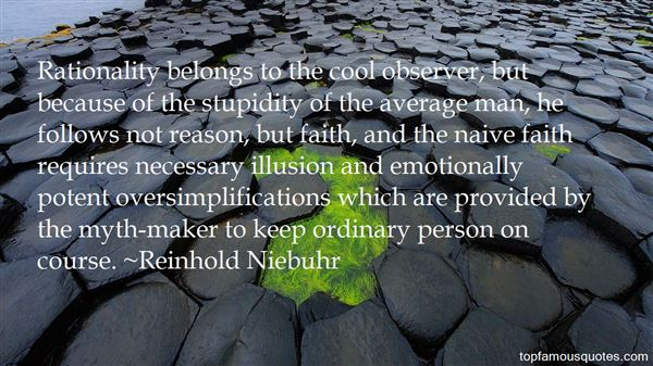 Quotes About Reason And Emotion