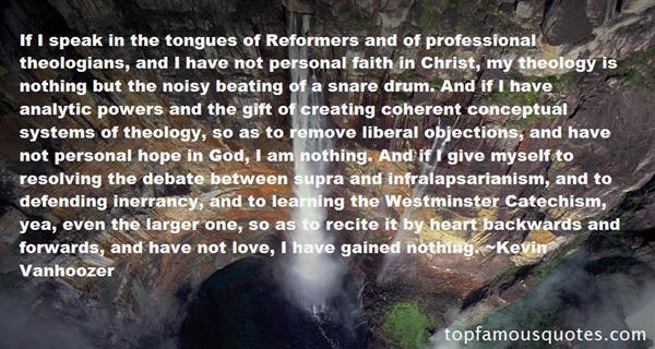 Quotes About Reformers