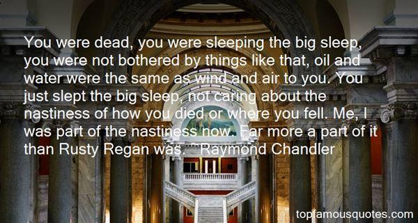 Quotes About Regan