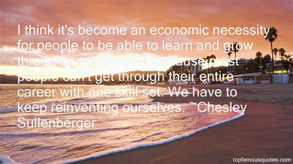 Quotes About Reinventing